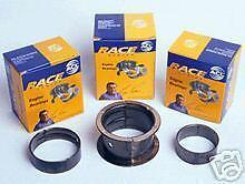 ACL Bearings Main Bearing Mitsubsihi Eclipse Eagle Talon DSM 4G63 6 Bolt 89-92
