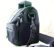 Bag Case For Pentax Camera Q Q10 XG-1 K-01 K-3s K-5 II K7 K-30 K-500 K-r K-x K-Z