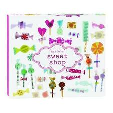 Maria's Sweet Shop QuickNotes by teNeues, NEW Book, FREE & FAST Delivery, (Stati