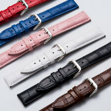 For Moto 360 3rd Gen Crocodile Leather Watch Band