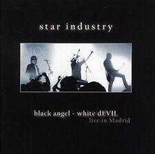 Star Industry Black Angel White Devil CD 2008