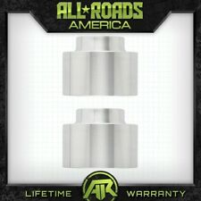 """79-09 Mercury Crown Victoria Town Lincoln Ford Billet 2"""" Rear Spacers Lift Kit"""