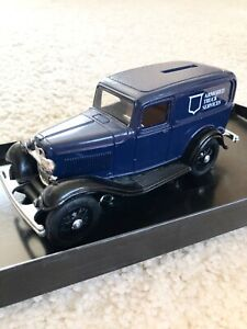 1932 Ford Delivery Van By Ertl Armored Truck Services
