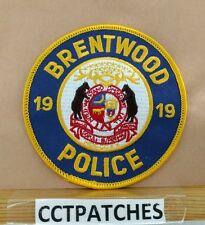 brentwood patch los angeles