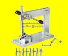 PROXXON 27200 MICRO-Press MP120 kleine Presse für Feinmechanik und Modellbau NEU