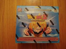 X10 Panini Dragon Ball Z: Evolution Booster Box