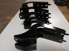 Toyota Landcruiser side step brackets 120 series