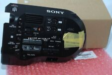 SONY PXW-FS7 PXW-FS7K 4K XDCAM Video Camer Panel Section