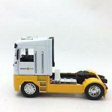 Renault F1 Team Truck Diecast Car Model Toy 1:32 18cm