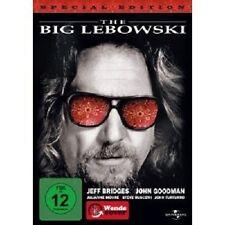 THE BIG LEBOWSKI - DVD MIT JULIANNE MOORE NEUWARE