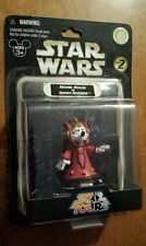 Star wars Star Tours Minnie Mouse as Queen Amidala