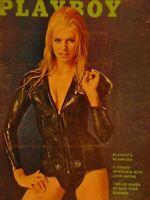 Playboy May 1971 | Bunnies of New York Janice Pennington Sarah Kennedy