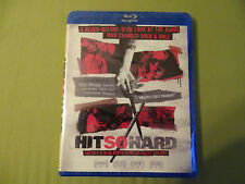 Hit So Hard **NEW SEALED** (Blu-ray Disc, 2012)-B13