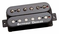 Seymour Duncan Black Winter 7-String Humbucker Bridge Pickup Black 11102-91-B7