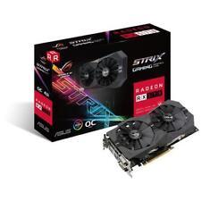 ASUS Radeon RX 570 4 GB GDDR5 PCI Express 3.0 x16 / 2x DVI-D / 1x HDMI / 1x Disp
