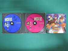 PlayStation -- STREET FIGHTER 2 MOVIE -- PS1. JAPAN. work fully. 15686