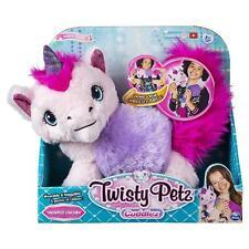 Twisty Petz Cuddlez Snowpuff Unicorn 20115548