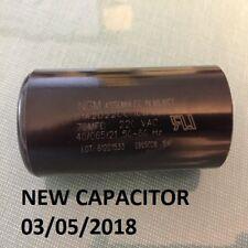 19988A Capacitor 70 MFD 220 Vac 60 Hz Genie Overhead Garage Door NGM
