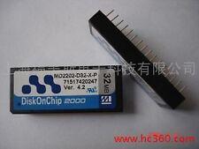 M-SYSTEM MD2202-D32-X DIP-32 Disk OnChip 2000 DIP