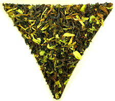India Nilgiri Thiashola SFTGFOP Grade 1 Organic Special Loose Leaf Black Tea