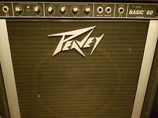 PEAVEY Basic 60 BASS AMP-Made in USA