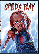 Child's Play [DVD, NEW] FREE SHIPPING