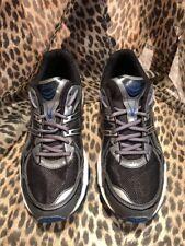 ASICS GEL-Galaxy 5 Black/Lightning/Blue Men's Running Shoes Size 11