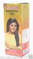 Baidyanath Mahabhringaraj oil 100 ml Herbal oil for the growth of hair