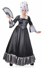 Haunted Marie Antoinette Womans Costume Baroque style EXTRA LARGE