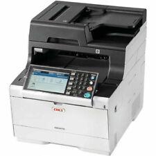 OKI MC573dn Colour Multifunction Printer (46357104)