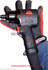 """KS Tools 1/2"""" MINI DRUCKLUFT SCHLAGSCHRAUBER 407 N•M SCHRAUBER WERKZEUG NUSS"""
