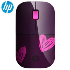 HP Z3700 Mute Slim Optical 2.4Ghz Wireless Mouse Silent Colorful 1200DPI Mice