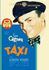 TAXI - (1932 James Cagney) Region Free DVD - Sealed