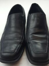 Nunn Bush Comfort Gel Bicycle Toe casual loafer Men's Shoes size 9M