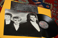 DURAN DURAN LP NOTORIOUS ORIG JAPAN 1986 EX TOP AUDIOFILI COLLECTORS INSERTO