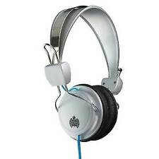 Ministry of Sound Mos004 Headphones - Silver and Black