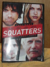 Squatters (DVD, 2014) Gabriella Wilde Thomas Dekker Richard Dreyfuss