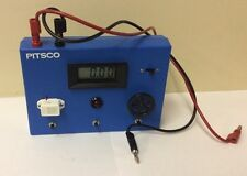 PITSCO WEATHER EDUCATION WIND GENERATOR BLUE REPLACEMENT CONTROLLER