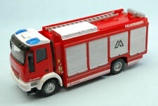 Iveco Magirus Feuerwehr 1:50 Model BBURAGO