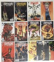 Constantine The Hellblazer 1 to 13 Complete DC Set Series Run Lot VF/NM