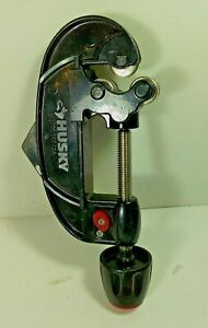 """Husky Pipe Cutter 5/8"""" to 2 1/8"""" O.D, 16mm-54mm, Quick Release"""