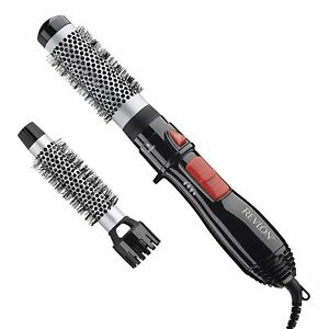 REVLON Curl and Volumize All in One Hot Air Kit Brush and Dryer RV444C