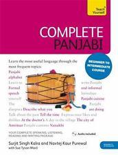 Complete Panjabi Beginner to Intermediate Course: Learn to read, write, speak an