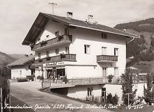 Postkarte - Hippach / Zillertal - Fremdenheim Gredler