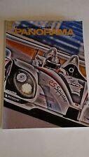 Porsche Panorama Magazine May 2010 Vol 55 No 5 Collectible Luxury Car Mag