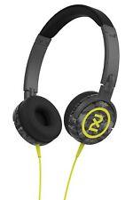 Skullcandy 2XL Shakedown Headphone w/Full Suspension X5SHGZ-847 Gray/Black/Lime