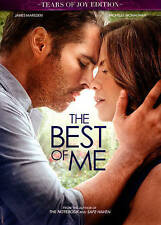 Best Of Me DVD NEW!!!FREE FIRST CLASS SHIPPING !!
