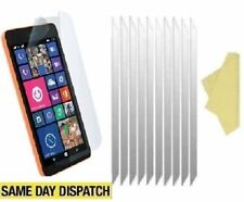 Clear Mobile Phone Screen Protectors for Nokia