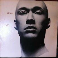JIM HELMS Kung Fu TV Series 1973 UK Vinyl LP David Carradine SOUNDTRACK ORIGINAL