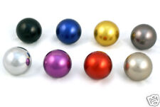 BLOX SHIFT KNOB 142 SPHERICAL HONDA ACURA CRX CIVIC INTEGRA PRELUDE POLISHED